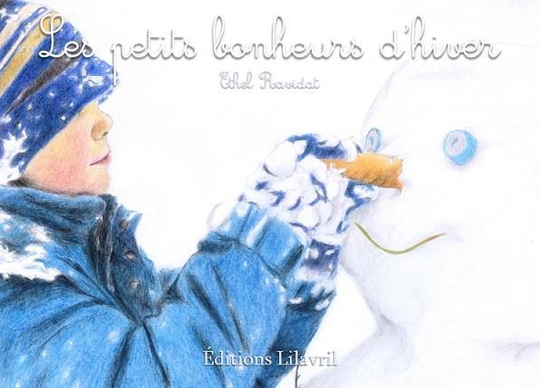 Couv les petits bonheurs d hiver image 1