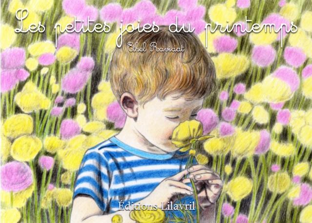 Image couv les petites joies du printemps